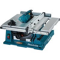 Click to view product details and reviews for Makita 2704 255mm Table Saw 240v 1650w.