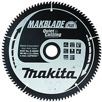 Makita B-08800 Makblade Plus 100 Teeth Circular Saw Blade 260x30mm
