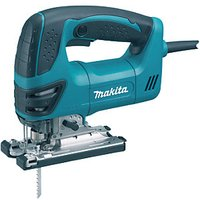 Click to view product details and reviews for Makita 4350fct Jigsaw 240v 720w.