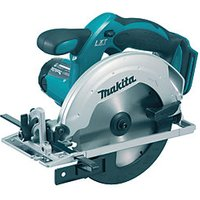 Makita 18V Li-ion Cordless Circular Saw BSS610RFE