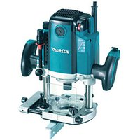 Makita RP2301FCX 1 2in Corded Plunge Router 110V   2100W