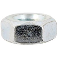 TIMco M10 Hex Nut Pack 20