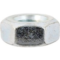 TIMco M12 Hex Nut Pack 10