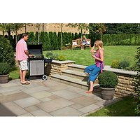 Marshalls Sawn Versuro Smooth Autumn Bronze 560 x 275 x 22mm Paving Slab - Pack of 120