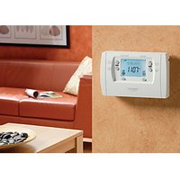 Honeywell Home Expert 7 Day 2 Channel Timer/Programmer