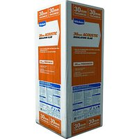 Wickes 30mm Acoustic Insulation Slab 3.6m2 Pack 5