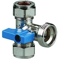 Wickes Washing Machine Tee Valve