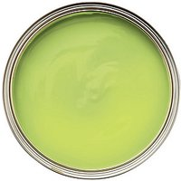 Wickes Colour @ Home Vinyl Matt Emulsion Paint - Lime 2.5L