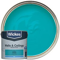 Wickes Colour @ Home Vinyl Matt Emulsion Paint - Ocean Drive 2.5L