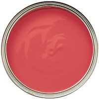 Wickes Colour @ Home Vinyl Matt Emulsion Paint - Scarlet 2.5L