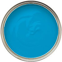 Wickes Colour @ Home Vinyl Silk Emulsion Paint - Discovery Cove 2.5L