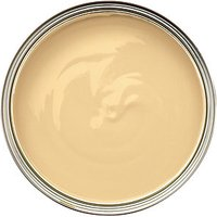 Wickes Colour @ Home Vinyl Matt Emulsion Paint - Sand 2.5L