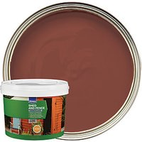 Wickes Shed & Fence Timbercare - Red Cedar 5L