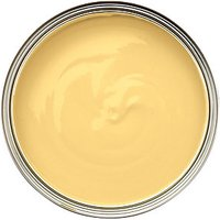 Wickes Quick Dry Gloss Paint - Banana Split 750ml