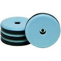 Wickes 63mm Self Adhesive Glides Pack 4