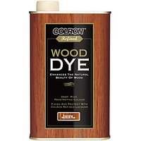 Click to view product details and reviews for Ronseal Colron Refined Wood Dye Georgian Medium Oak 250ml.