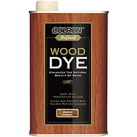 Click to view product details and reviews for Ronseal Colron Refined Wood Dye Jacobean Dark Oak 250ml.