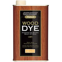 Click to view product details and reviews for Ronseal Colron Refined Wood Dye English Light Oak 250ml.