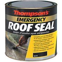 Thompson s Emergency Roof Seal - Black 1L