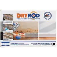 Click to view product details and reviews for Dryrod Damp Proof Course Rods 180mm Pack Of 10.