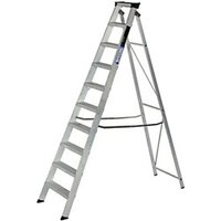 Youngman 10 Tread Class 1 Builders Ladder