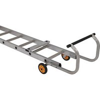 Youngman Aluminium Roof Ladder - Max Height 5.4m