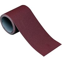 Click to view product details and reviews for Wickes Aluminium Oxide Flexible Abrasive Fine Sandpaper Roll 5m.