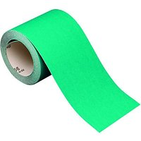 Click to view product details and reviews for Oakey Abrasive Aluminium Oxide Fine Sanding Roll 10m.