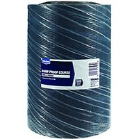 Click to view product details and reviews for Wickes Damp Proof Course 225mm X 30m.