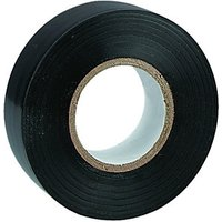 Wickes Insulation Tape 20m Black 10 Pack