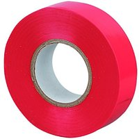 Wickes Insulation Tape 20m Red