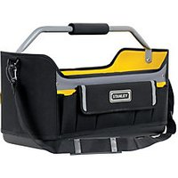 Stanley 1-70-319 Open Tote Box 20in