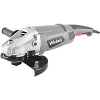 Wickes 2350W 230mm Angle Grinder