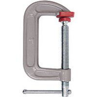 Wickes G Clamp 4in