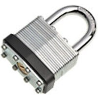 Wickes Laminated Padlock 40mm