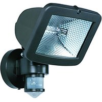 Wickes Halogen Professional Floodlight with PIR - 400W R7S