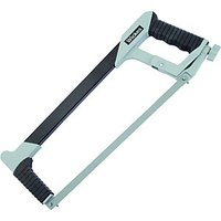Wickes Heavy Duty Hacksaw Frame & Blade 12in
