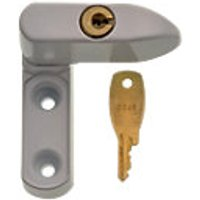 Wickes PVCu Window Lock White