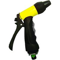 Wickes Garden Hose Pipe Spray Nozzle