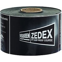 Click to view product details and reviews for Visqueen Damp Proof Course 100mm X 20m.