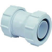 McAlpine S28m Multifit Coupling   32mm