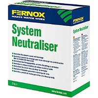 Fernox 61009 Central Heating System Neutraliser   2kg