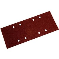 1/2 Orbital Sanding Sheet Assorted PK10