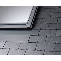 VELUX Recessed Slate Roof Window Flashing - 1180 x 550mm