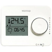 Warmup Tempo Porcelain Underfloor Heating Thermostat