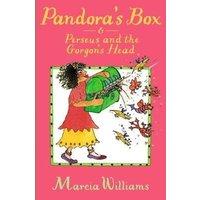 'Pandora's Box And Perseus And The Gorgon's Head