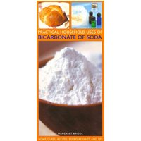 'Practical Household Uses Of Bicarbonate Of Soda
