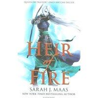 'Heir Of Fire
