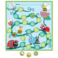'Buggy For Bugs Mini Incentive Charts