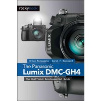 'Panasonic Lumix Dmc-gh4